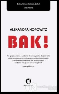 Bak! Alexandra Horowitz