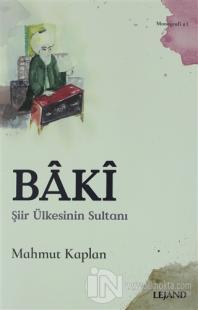 Baki Mahmut Kaplan