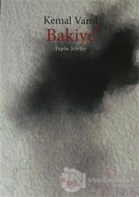 Bakiye - Toplu Şiirler