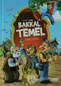 Bakkal Temel (Ciltli)