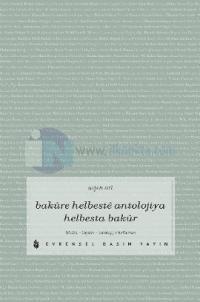 Bakure Helbeste Antolojiya Helbesta Bakur
