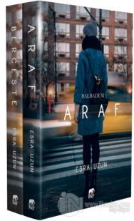 Balbadem Serisi (2 Kitap Takım)