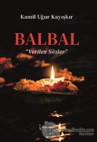 Balbal