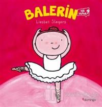 Balerin Liesbet Slegers