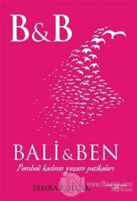 Bali ve Ben %25 indirimli Semra Kolçak