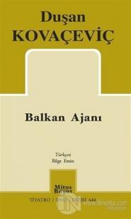Balkan Ajanı