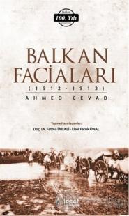 Balkan Faciaları Ahmed Cevad