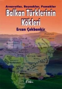 Balkan Türklerinin Kökleri