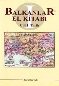 Balkanlar El Kitabı - 1 %20 indirimli Osman Karatay