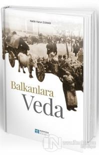 Balkanlara Veda %25 indirimli Haluk Harun Duman