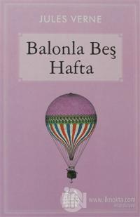 Balonla Beş Hafta %15 indirimli Jules Verne
