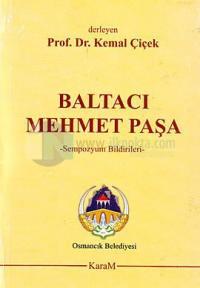 Baltacı Mehmet Paşa