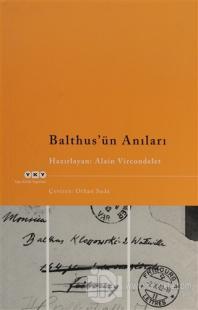 Balthus'ün Anıları %25 indirimli Alain Vircondelet