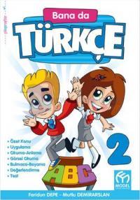 Bana da Türkçe 2
