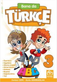 Bana da Türkçe 3
