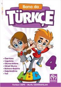 Bana da Türkçe 4