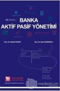 Banka Aktif Pasif Yönetimi