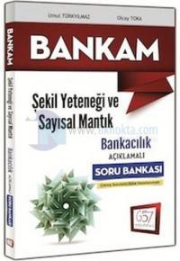 Bankam-Şekil Yeteneği ve Sayısal Mantık