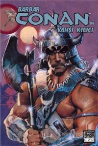 Barbar Conan'ın Vahşi Kılıcı Sayı: 17