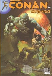 Barbar Conan'ın Vahşi Kılıcı Sayı:3