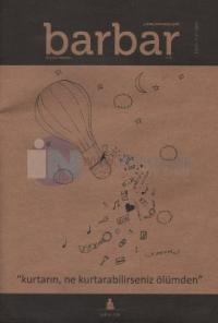 Barbar Dergisi Sayı: 2