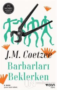 Barbarları Beklerken %25 indirimli John Maxwell Coetzee
