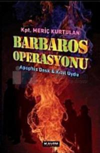 Barbaros Operasyonu