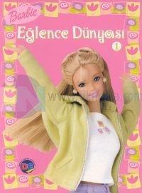 Barbie Eğlence Dünyası 1