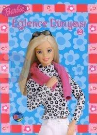 Barbie Eğlence Dünyası 2
