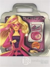Barbie ve Ajanlar Gizli Görevde - Top Secret