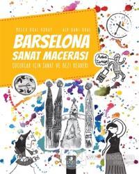 Barselona Sanat Macerası