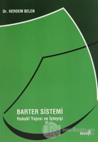 Barter Sistemi