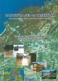 Bartın'da Sel ve Taşkınlar