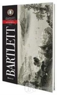 Bartlett Pitoresk İstanbul Kartpostal Kitabı