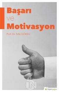 Başarı ve Motivasyon %20 indirimli Sıtkı Göksu