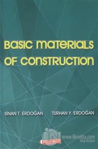 Basic Materials of Construction (Yapı Malzemeleri)