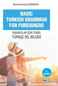Basic Turkish Grammar For Foreigners