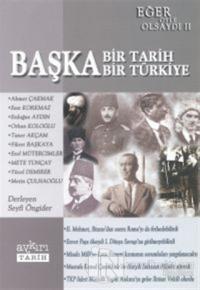 Başka Bir Tarih, Başka Bir Türkiye %10 indirimli Derleme
