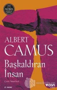 Başkaldıran İnsan %25 indirimli Albert Camus