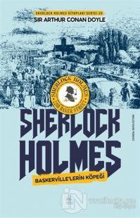 Baskerville'lerin Köpeği - Sherlock Holmes Sir Arthur Conan Doyle