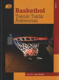 Basketbol Teknik-Taktik - Antrenman