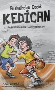 Basketbolcu Çocuk Kedican