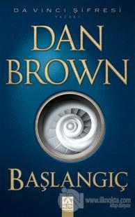 Başlangıç %20 indirimli Dan Brown