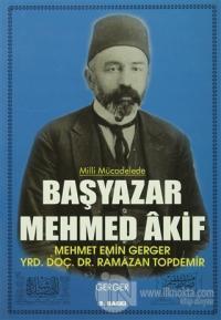 Başyazar Mehmed Akif