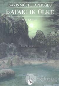 Bataklık Ülke Perg Efsaneleri 3. Kitap
