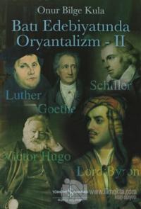 Batı Edebiyatında Oryantalizm - 2