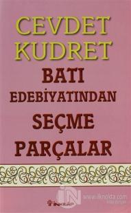 Batı Edebiyatından Seçme Parçalar