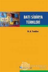 Batı Sibirya Türkleri