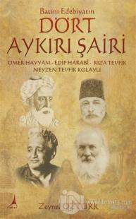 Batıni Edebiyatın Dört Aykırı Şairi