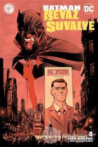 Batman Beyaz Şövalye 4 %30 indirimli Sean Murphy